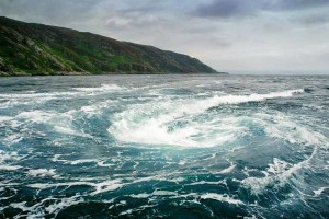 Scottish Whirlpool